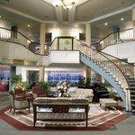 фото Sheraton Portsmouth Harborside Hotel 229041486