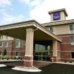 фото Sleep Inn And Suites Madison 229054357