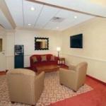 фото Sleep Inn And Suites Airport 229054362