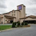 фото Sleep Inn & Suites 229054628