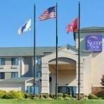 фото Sleep Inn & Suites 229054884