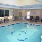 фото Sleep Inn & Suites Pooler 229055247
