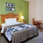 фото Sleep Inn and Suites Bakersfield 229055674