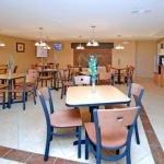 фото Sleep Inn & Suites East Chase 229055787