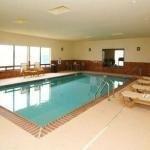 фото Sleep Inn & Suites Fort Stockton 229055814