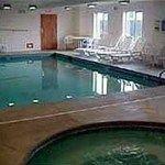 фото Sleep Inn & Suites 229056381