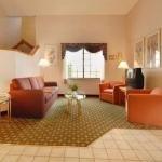 фото Sleep Inn And Suites 229056771