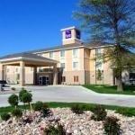 фото Sleep Inn And Suites Coffeyville 229056872