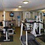 фото Holiday Inn Express Hotel & Suites Atlanta Buckhead 229057449