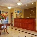 фото Sleep Inn & Suites Fairburn 229057818