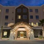 фото Staybridge Suites El Paso Airport Area 229087282