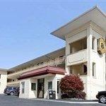 фото Americas Best Value Inn Downtown Midtown 229106625