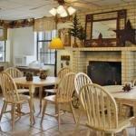 фото Hampton Inn & Suites Fredericksburg 229111127