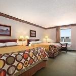 фото Super 8 Motel Ft Stockton 229111247