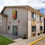 фото Super 8 Motel Livingston 229121000
