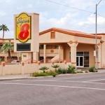 фото Super 8 Downtown Phoenix 229124531
