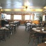 фото Swiss Alaska Inn 229132448