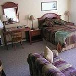 фото The Mammoth Creek Inn 229161585
