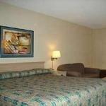 фото Vagabond Inn Reno 229216321