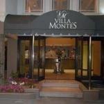 фото Villa Montes Hotel 229232939