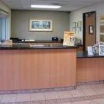 фото Comfort Inn & Suites San Francisco Intl. Airport West 247953873