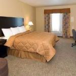 фото Comfort Inn & Suites Selma 247960352