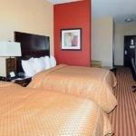 фото Comfort Suites Troy 247995422