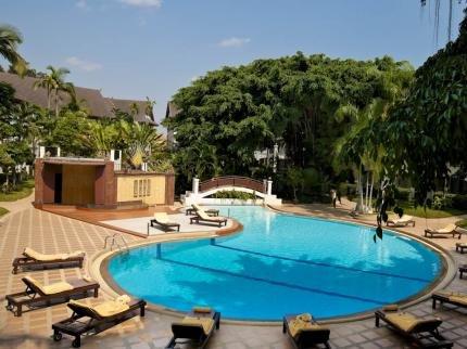фото Pinnacle Grand Jomtien Resort & Spa 27738775