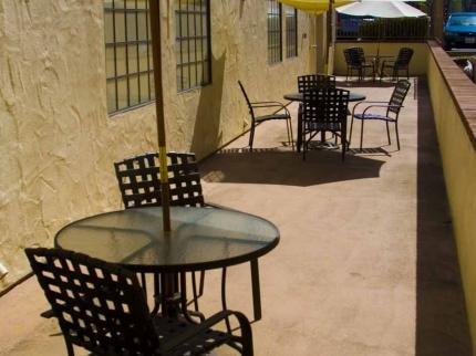 фото Old Town Western Inn 279248443