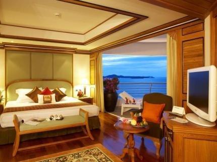 фото Royal Cliff Grand Hotel 29163643