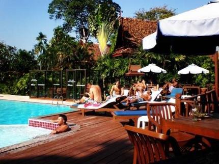 фото Sugar Hut Resort & Restaurant 29204310