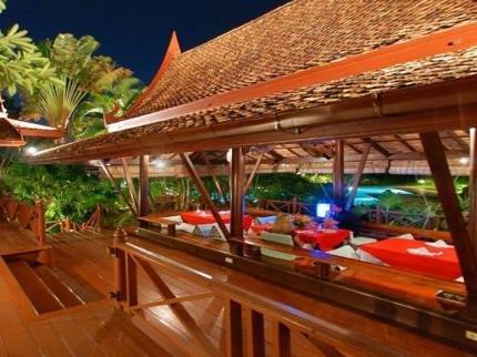 фото Sugar Hut Resort & Restaurant 29204313