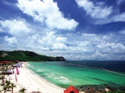 фото Xanadu Beach Resort 29281977