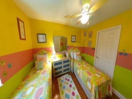 фото 8 Bedroom Private Villa Hampton Lakes 29339079