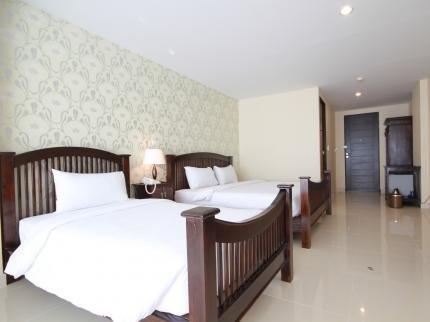 фото Wongamat Privacy Residence, Pattaya 299765299