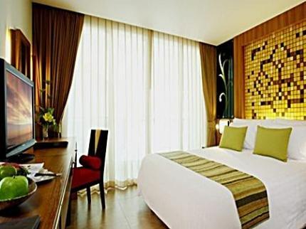 фото Centara Nova Hotel and Spa Pattaya 299893194