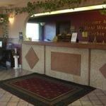 фото Best Western Corbin Inn 320293091
