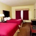 фото Best Western Plus Mansfield Inn and Suites 320316211