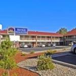 фото Magnuson Hotel Manitou Springs 320323859