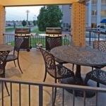 фото Comfort Inn & Suites 320361615