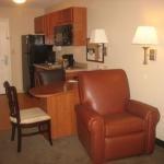 фото Candlewood Suites Waterloo- Cedar Falls 320364057