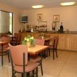 фото Comfort Inn Malvern 320427874