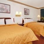 фото Comfort Inn Southeast 320431362