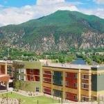 фото Courtyard by Marriott Glenwood Springs 320461793