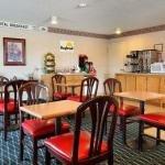 фото Days Inn Ripley 320496019