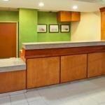 фото Fairfield Inn & Suites Memphis 320567063