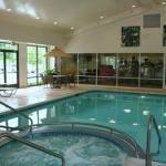 фото Hampton Inn & Suites Rochester/Victor 320636507
