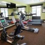 фото Holiday Inn Express Kansas City KU Medical Center Hotel 320686718