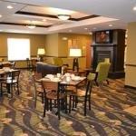 фото Holiday Inn Express Hi Ex Stes Northwood 320699917