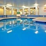 фото Holiday Inn Express Hotel & Suites-Pontoon Beach 320700737